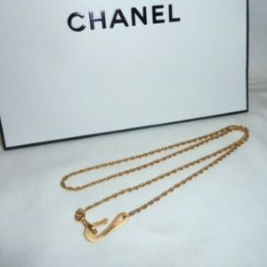 CHANEL Jewelry - 🎄CHANEL Chain Necklace